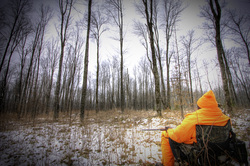 Build Your Own Ground Blind http://jnjcloseencounters.weebly.com/homemade-treestandblindfeeder-ideas.html